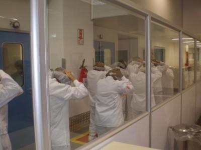 Cinesioterapia Laboral