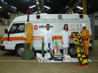 Equipe de Emergência
